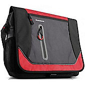 Lenovo Sport Slimcase for 15.6 inch Notebooks (Black/Red)