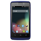 Virgin Media ZTE Kis 3 Blue