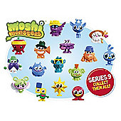 Moshi Monsters Moshling Blister Pack Series Nine