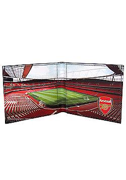 Arsenal FC Wallet - Multi