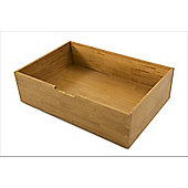 Home & Haus Macy Storage Drawer - Golden Cherry