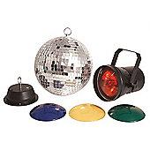 151.720UK Disco Light Set