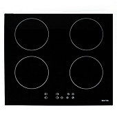 electriQ 60cm Induction Touch Control Hob