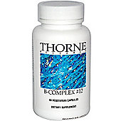 Thorne Research B Complex #12 60 Veg Capsules
