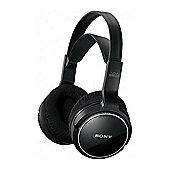 Sony MDR RF810RK Wireless Headphones