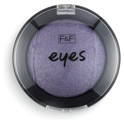 F&FMetallics Eyeshadow - Twilight Pearl