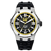 CAT Navigo Mens Date Display Watch - A1.141.21.127