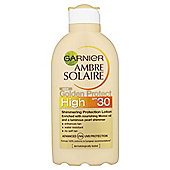 Ambre Solaire Golden Protect Lotion SPF30 200ml