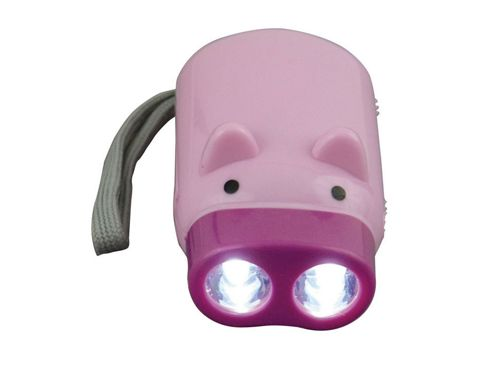 Proteam To1054 Dynamo Pig Torch