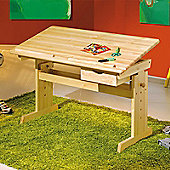 Aspect Design Julia Tilting Drawing / Work Table