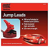 Autocare Jump Leads