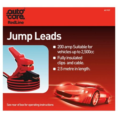 Image Result For Autocare Jump Leads