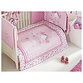 Red Kite Princess Polly 5 piece Bedding Set