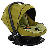 Bebecar Urban Magic Plus Easy Maxi ELs Car Seat (Pistachio)