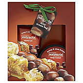 Extracts Honey & Shea Butter Mini Treats Gift Bag