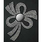 Alterton Furniture Diamante Bow Mirror