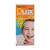 Better You Dlux Junior Daily Vitamin D Oral Spray 15Ml