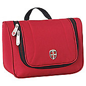 Ellehammer Washbag – Red