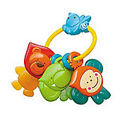 B Kids Baby Teething Pals