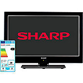 Sharp 22in LC22LE240K HD Ready TV
