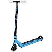 Madd Gear Madd Kick PRO II Junior Stunt Scooter - Sky Blue