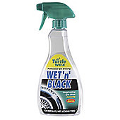 Wet 'N' Black 500Ml