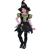 Pumpkin Patch - Child Costume 5-8 years
