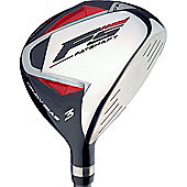 Wilson Mens Fatshaft Accuracy Fairway Woods Flex R Loft 5 Wood
