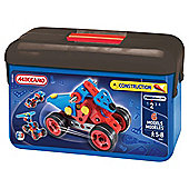 Meccano 760302A Meccano Advanced Toolbox.