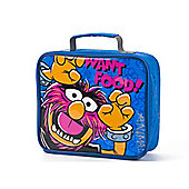 Dnc 106-668 Animal Lunch Bag