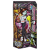 Monster High Freaky Fushion Scarah Doll