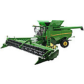 J. Deere S690i C'bine Harvester - Scale 1:32 - Britains Farm