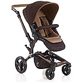 Jane Rider Pushchair (Coffee)