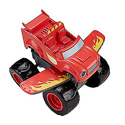 Fisher-Price Blaze and the Monster Machines Transforming Blaze Jet