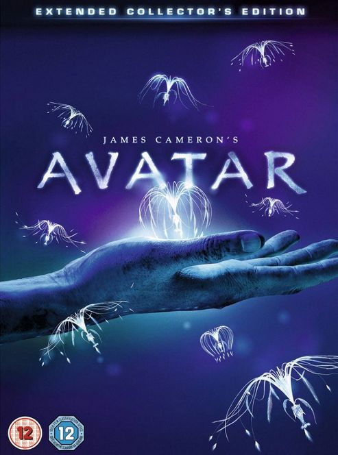 Avatar - Ultimate Edition (DVD)