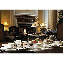 Afternoon Tea for Two at The Grand Hotel