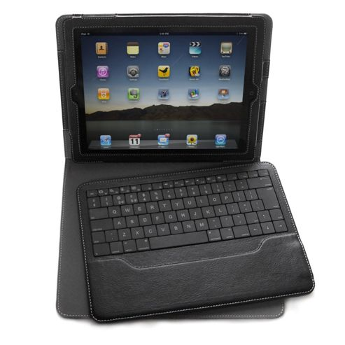 Ceratech IMage IPad 2 Case & Bluetooth Keyboard