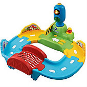 VTech Toot-Toot Drivers Traffic Tracks