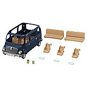 Sylvanian Bluebell Seven Seat Vehicle
