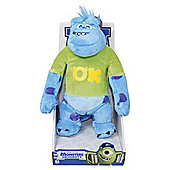 "Monster University 10"" Sulley with Top"