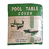 Pool Table Cover for 9ft Pool Tables