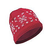 Scandi Women's Patterned Beanie