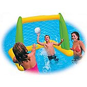 IntexFloating Water Polo Game
