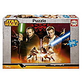 Star Wars - 200pc Puzzle