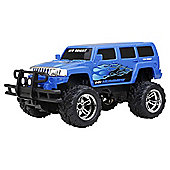 New Bright 1:16 Remote Control Hummer H3