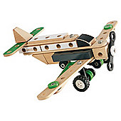 Brio Airplane Builder
