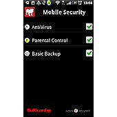 Mobile Security Software