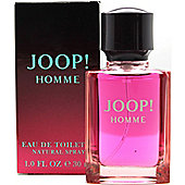 Joop! Joop Homme Eau de Toilette (EDT) 30ml Spray For Men