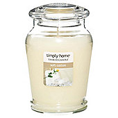 Yankee Candle Jar Soft Cotton, Medium