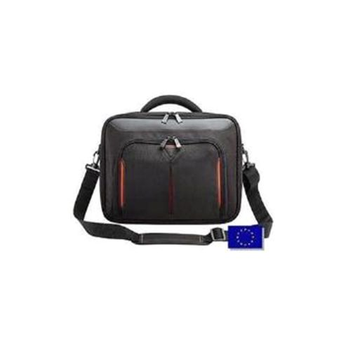 Targus Classic+ Clamshell Case for 17 - 18 inch Widescreen Laptops - Black
